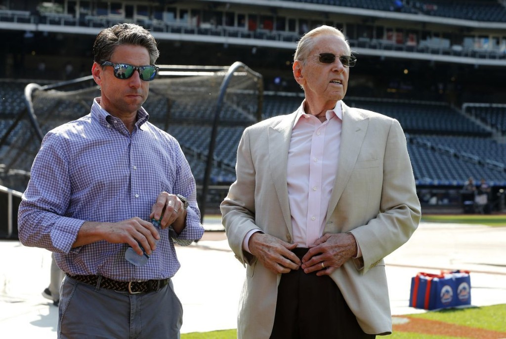 Steve Cohen Buying The New York Mets Is A Dream Come True For Fans—And A Nightmare For The Wilpons