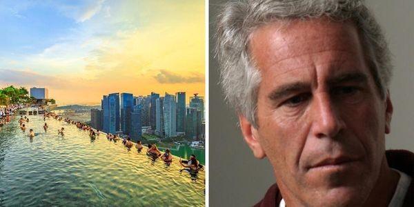 Jeffrey Epstein Death—Seven Critical Questions; America's Hidden Retirement Crisis; World's Best Hotel Sky Bars