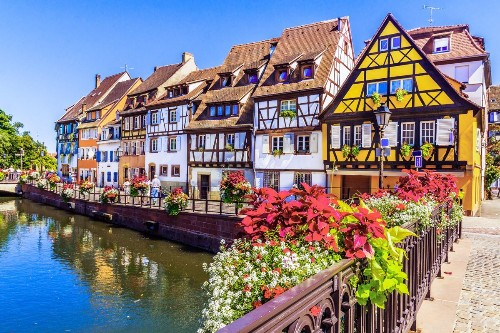 Alsace: The Classic, Yet Somewhat Forgotten, Wine Region