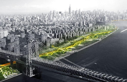 Architects Worldwide Invent Groundbreaking Waterborne Solutions To Climate Change, Part 6