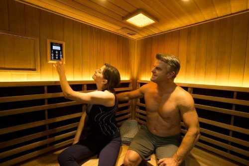 Luxury Buildings Taking Wellness Amenities To New Levels In New York City