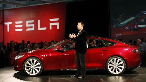 Why Now Is The Time To Buy Tesla Motors Stock