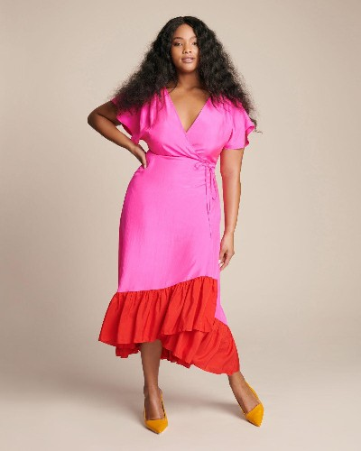 'This Is A Movement, Not A Moment' Says CEO Of Plus-Size Brand 11 Honoré