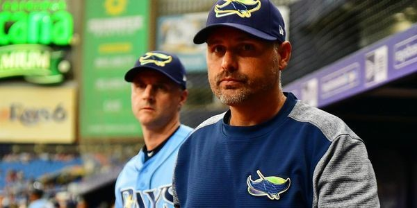 How The Tampa Bay Rays Can Win The MLB Trade Deadline
