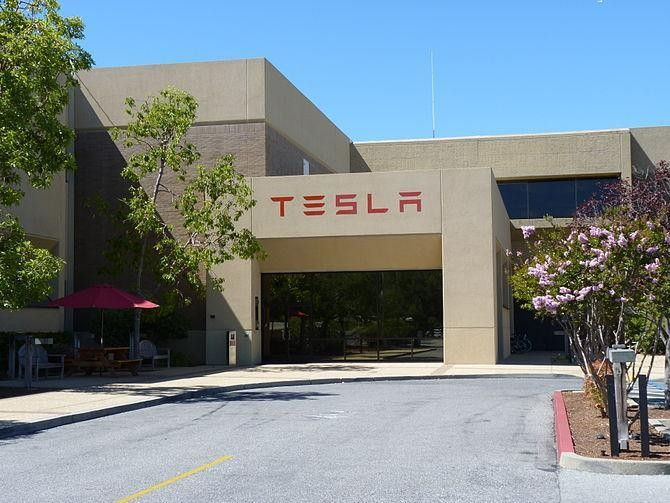 New Jersey To Tesla: You're Outta Here