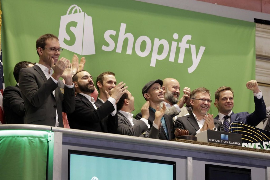 Don't Add Shopify To Your Cart