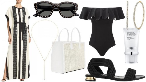 What to Pack for a Luxurious Beach Vacation