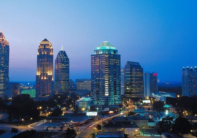 The Top Employers Hiring In 25 Major Metro Areas Right Now