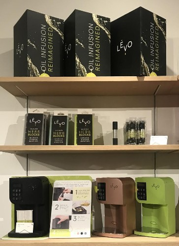 It's All In The Packaging: How Cool Cannabis Branding And Display Can Boost Sales