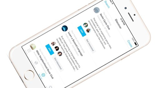 How Facebook's Groups App Will Dominate Market