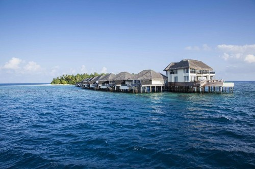 Bungalow Bliss: Inside The Maldives' Newest Presidential Villa