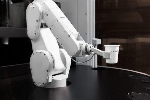 Robots Will Be In Retail Stores Sooner Than You Think