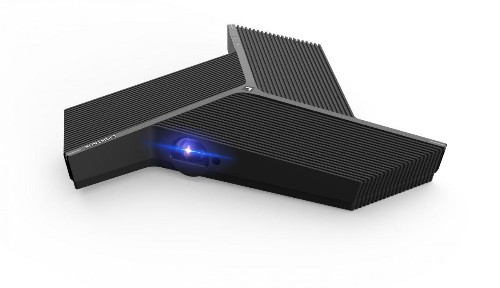 The Lightank W100 Is A Smart Projector With A Fully Functional PC Inside