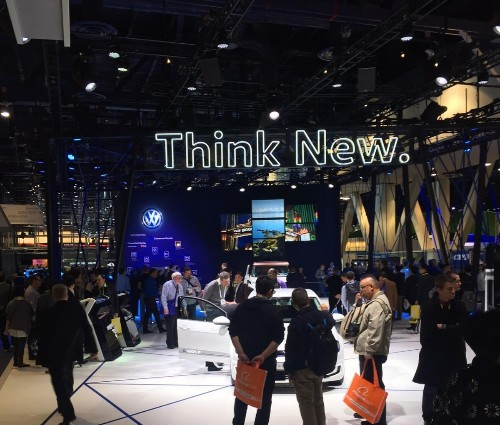 CES Roundup: Have We Discovered Anything New in 2016?