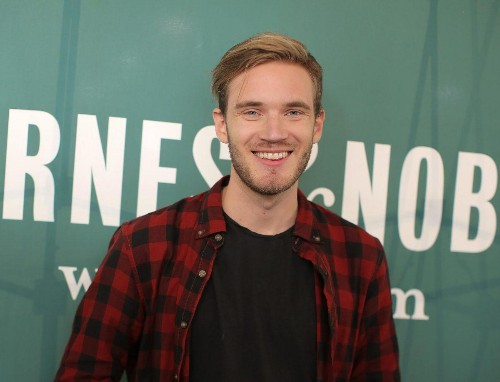 PewDiePie 'Sickened' By Reference From Suspected Christchurch Gunman