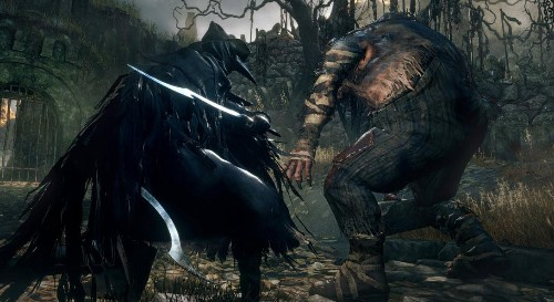 'Bloodborne' May Be The PS4's Salvation In 2015