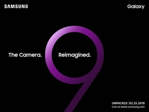 Samsung Galaxy S9 Exposed In 'Accidental' Carrier Leak