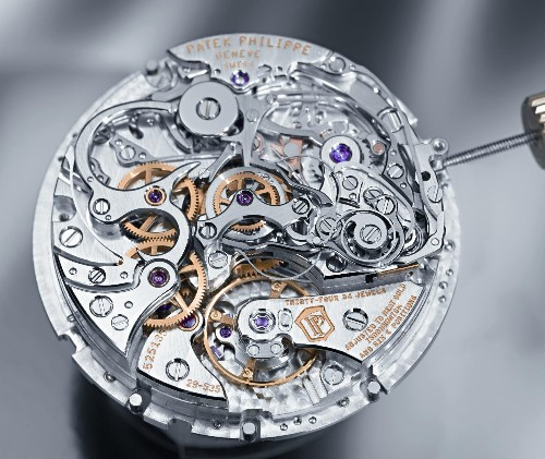 Un-American Luxury: Why Watches Still Don't Play In The USA, The Problem Of China, And A Little Startup Called Patek Philippe