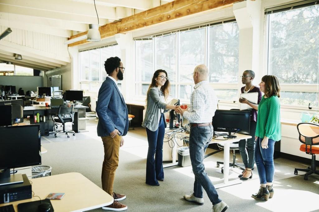 Are Enterprise Teams The Next Big Thing In The Freelance Revolution? 26 Freelance Executives Explain