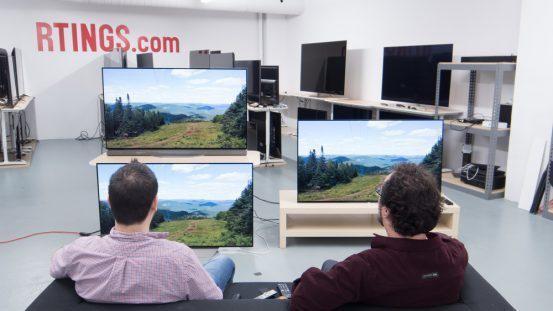 5 Best OLED TVs Of 2018