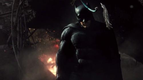 A 'Batman' Versus 'Captain Marvel' Showdown Would Be Self-Defeating, Self-Destructive