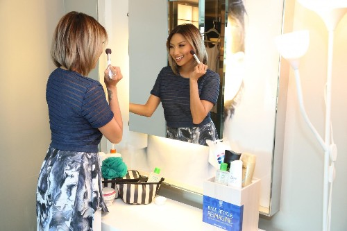 Jeannie Mai Share Her 5 Favorite Summer Beauty Trends