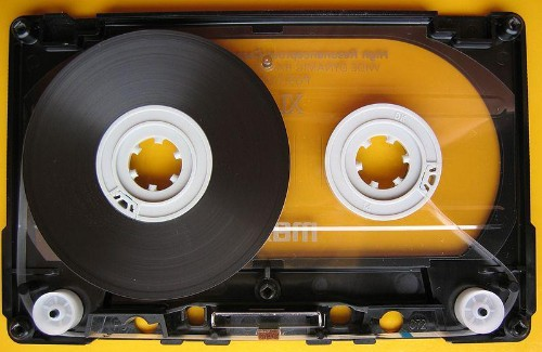 Think The Cassette Tape Is Dead? Then Why Did Sony Just Squeeze 185TB Of Data Onto One?