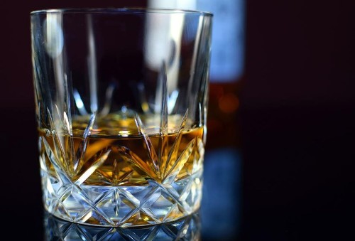 Yes, You Should Put Water In Your Whiskey