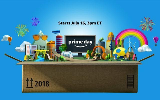 Amazon 'Prime Day' 2018: The Best Weekend Deals So Far