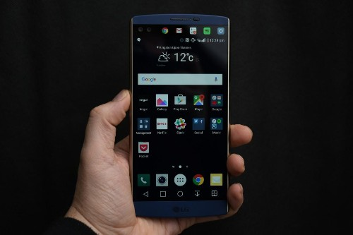 LG V10 Review: A Truly Amazing Android Phone