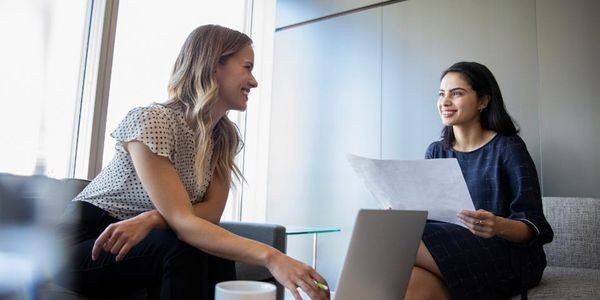Self-Managed Teams Result In Lower Pay For Women