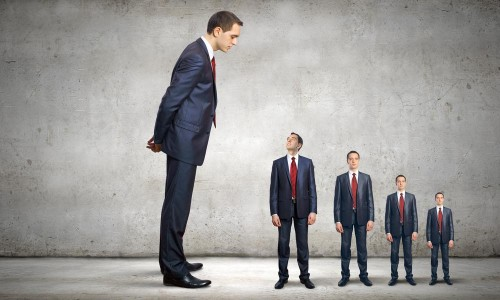 4 Ways Leaders Effectively Manage Employee Conflict