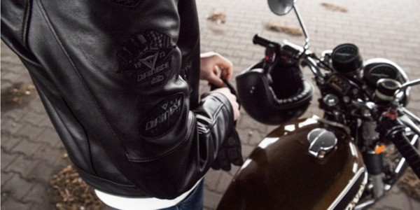 How Dainese Blended And Designed Technically Advanced Gear For Motorcyclists Around The World