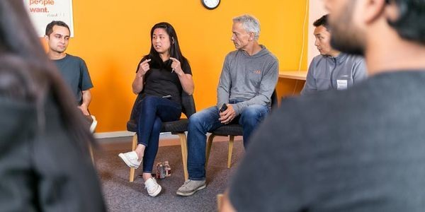 We Listened To 174 Startup Pitches In 2 Days—Here Are The Next Big Trends in Tech