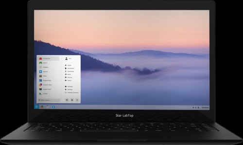 Exclusive: Zorin OS And Star Labs Team Up To Offer A Beautiful Linux Laptop Experience