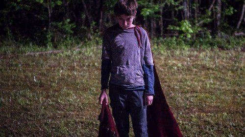 Review: 'Brightburn' Fails To Live Up To Its Unique Concept