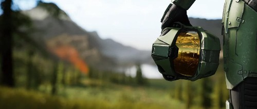 Microsoft Reveals 'Halo Infinite' Trailer At Its Xbox Event, Will Be A 'New Halo Experience'