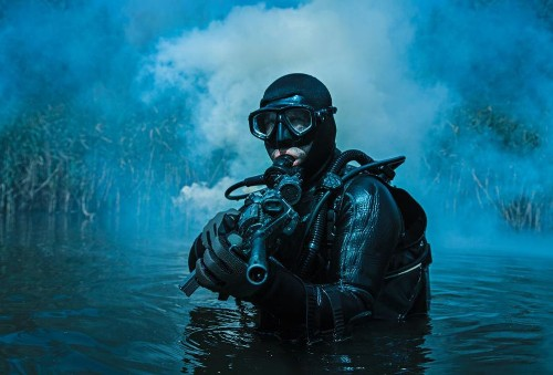 A Navy SEAL's Guide To Aligning Leadership, Strategy And Culture With Desired Results
