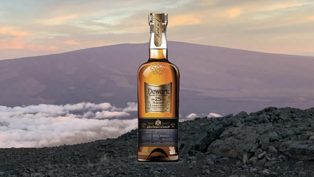 The World's Best Scotch Whisky—According To The 2020 International Wine And Spirits Competition