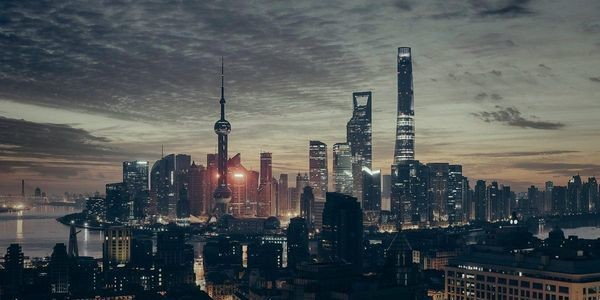 The State Of Digital Transformation In China Versus The Rest Of The World