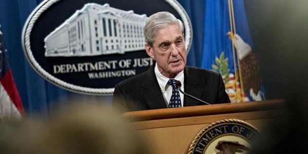 Why Mueller Must Testify: His Report Doesn't Speak For Itself