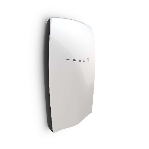 From Elon Musk: The Battery Packs He Hopes Will Rule Them All