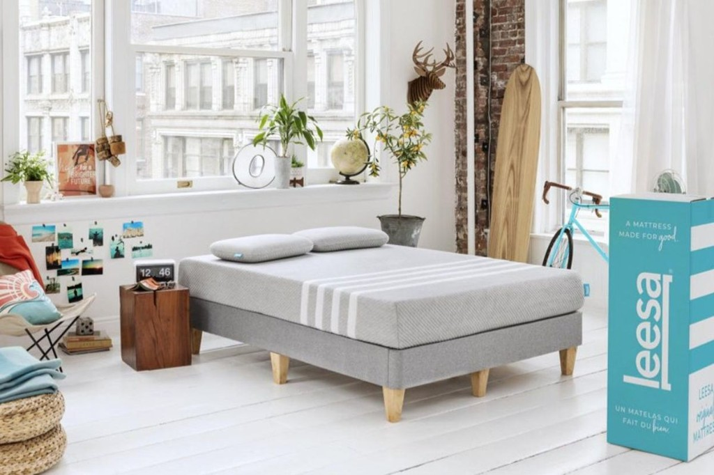 29 Of The Best Black Friday Mattress Deals On PlushBeds, Leesa, Helix & More
