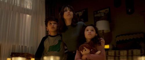 'The Curse Of La Lloronoa' Production Designer Explains How You Build A '70s-Set Horror Flick