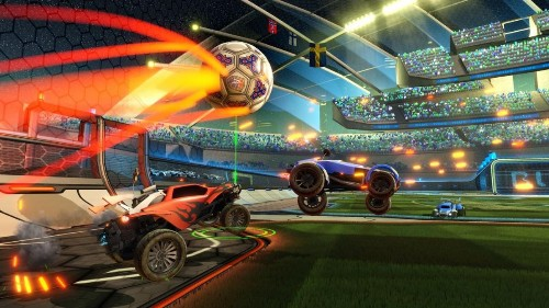 Hell Freezes Over: Microsoft Enables PS4, Xbox One Gamers To Play Together Online