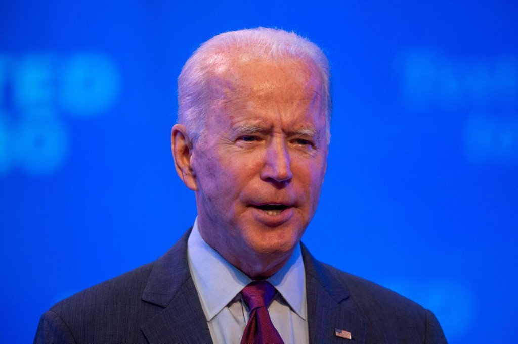 Thousands Of Biden's Facebook Ads Are Stuck In Limbo