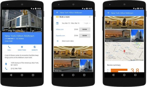 As Mobile Grabs Over Half Of All Searches, Google Hits Refresh Button On Its Ads