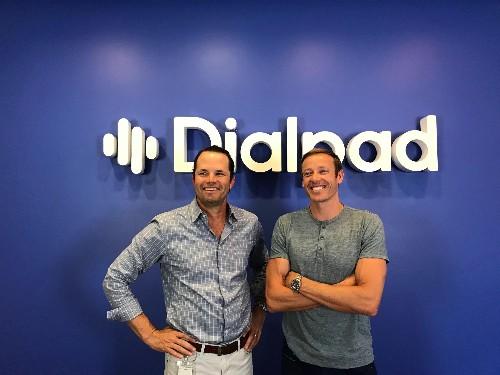 Why Dialpad Spent Nearly $50 Million To Acquire Fellow Voice Startup TalkIQ