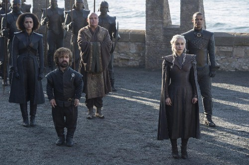The 8 Best Leadership Lessons From 'Game Of Thrones'