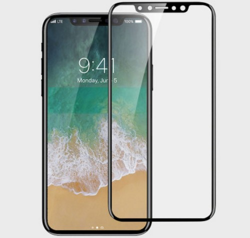 iPhone 8 Leak Reveals Significant Design Changes